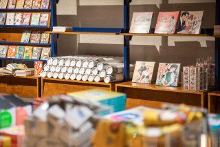Museokauppa avautuu maanantaina 8. helmikuuta