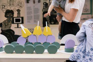 Muotoilun ja arkkitehtuurin oppimisen iloa Lahdessa – A&DO Labra avautuu Lahden uuden Malva-museon naapurissa